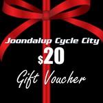 JCC $20 Gift Card