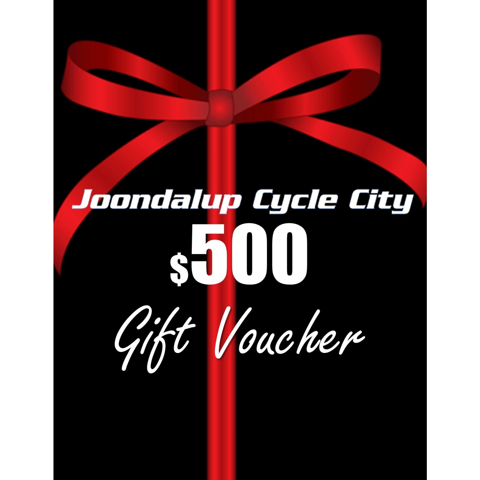 JCC $500 Gift Card