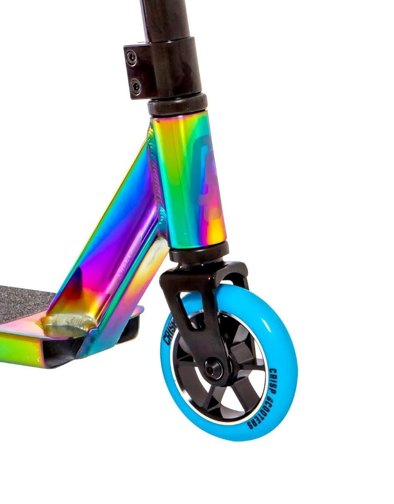 CRISP Crisp Surge Scooter Oil Slick Blue