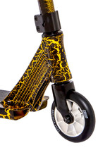 CRISP Crisp Inception Scooter Gold Crackling