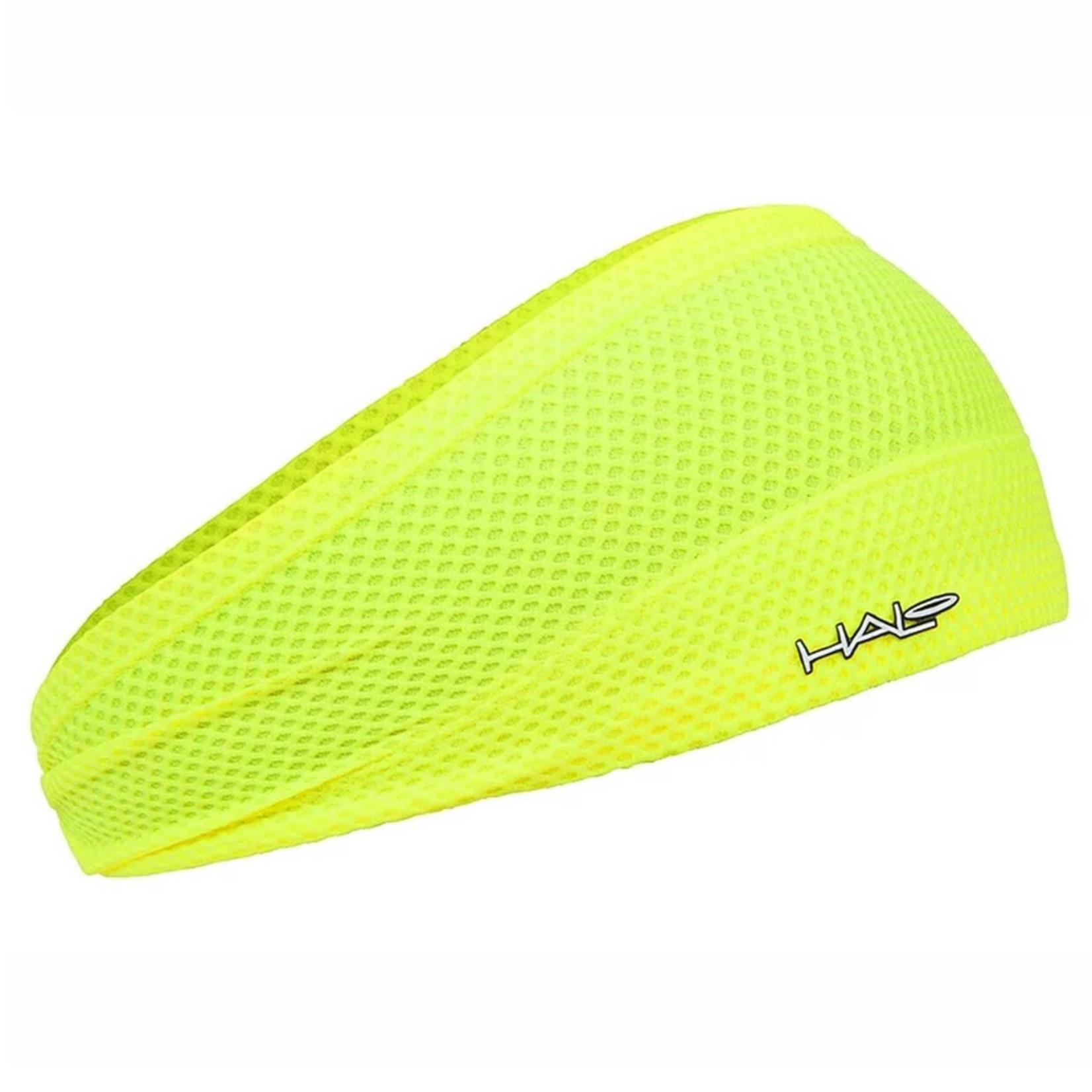 Halo Bandit Air Headband Green Flash