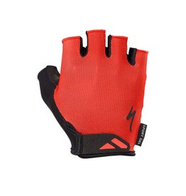SPECIALIZED Specialized Body Geometry Sport Gel Gloves Red