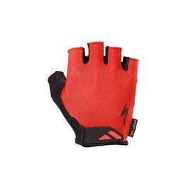 SPECIALIZED Specialized Body Geometry Sport Gel Gloves Red