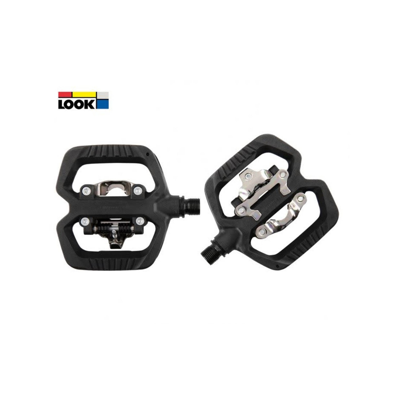 Look GEO Trekking Pedal with Cleats