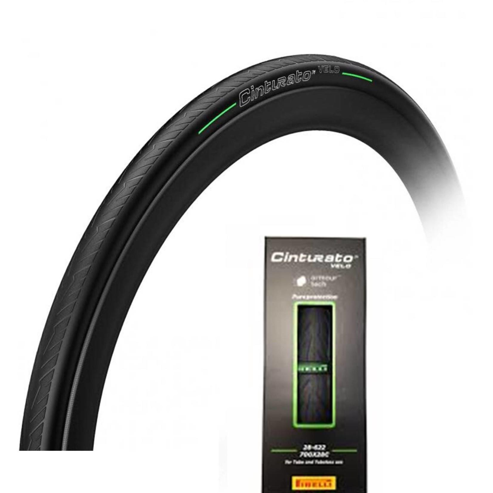 Pirelli Cinturato TLR 700 x 26 Green Tyre