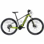 AVANTI Avanti Competitor-E 2021 Charcoal/Green L