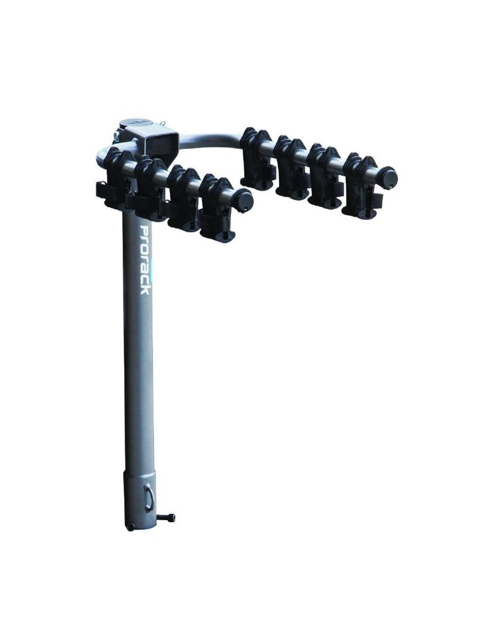 Prorack 4 Bike Carrier Towball Bike Rack