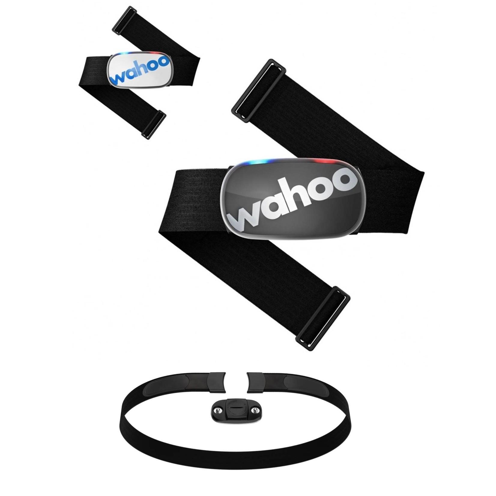 Wahoo TickR Gen 2 Heart Rate Monitor