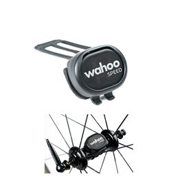 Wahoo RPM Speed Sensor Bluetooth 4.0 and ANT+