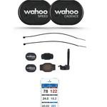 Wahoo RPM Speed & Cadence Sensor Bundle Bluetooth 4.0 and ANT+