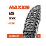 Maxxis Aggressor 29 x 2.5 WT EXO TR Tyre
