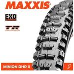 Maxxis Minion DHR II 27.5 X 2.3 EXO TR Tyre