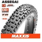Maxxis Assegai 29 x 2.50 WT 3C MaxxTerra EXO TR Tyre