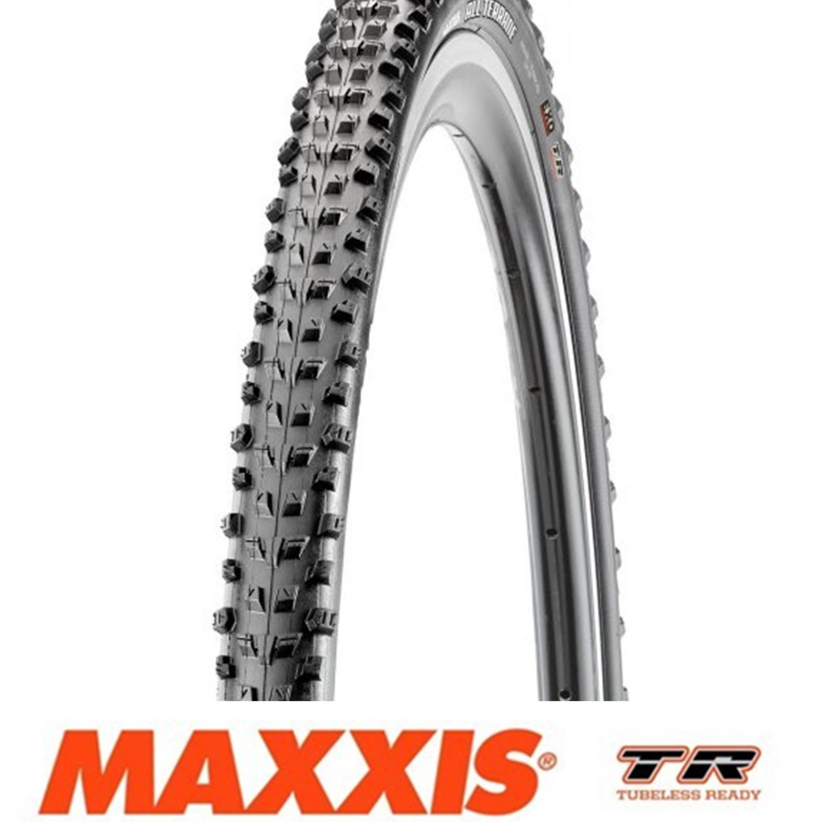 Maxxis All Terrane  700 x 33 T/R EXO Tyre