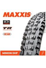 Maxxis Minion DHF 27.5 x 2.5 WT TR EXO Tyre