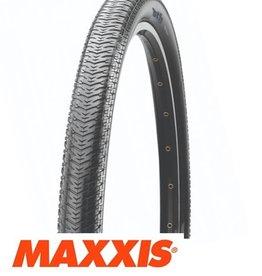 """Maxxis DTH Race 20 x 1/3/8"""" Black Tyre"""