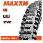 Maxxis Minion DHR II 29 X 2.3 EXO TR 3C Tyre
