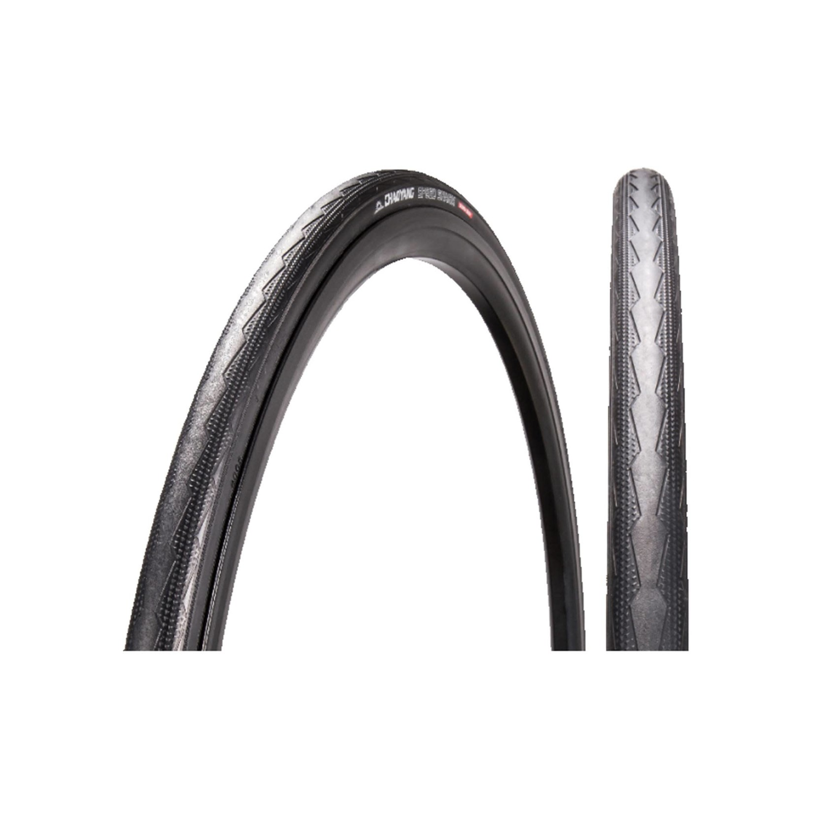 Chaoyang Speed Shark 700 x 25 5mm PP Tyre