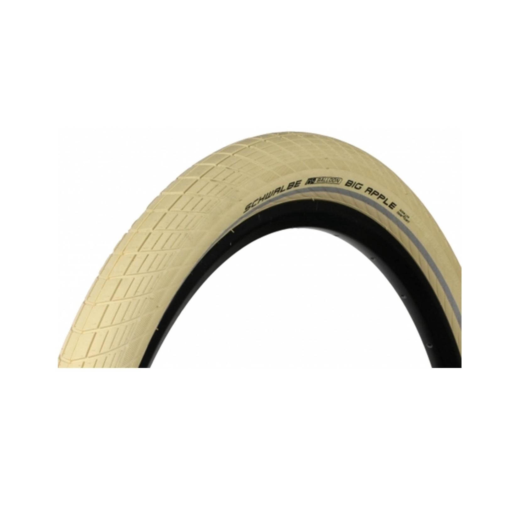 Schwalbe Big Apple 29 x 2 Tyre