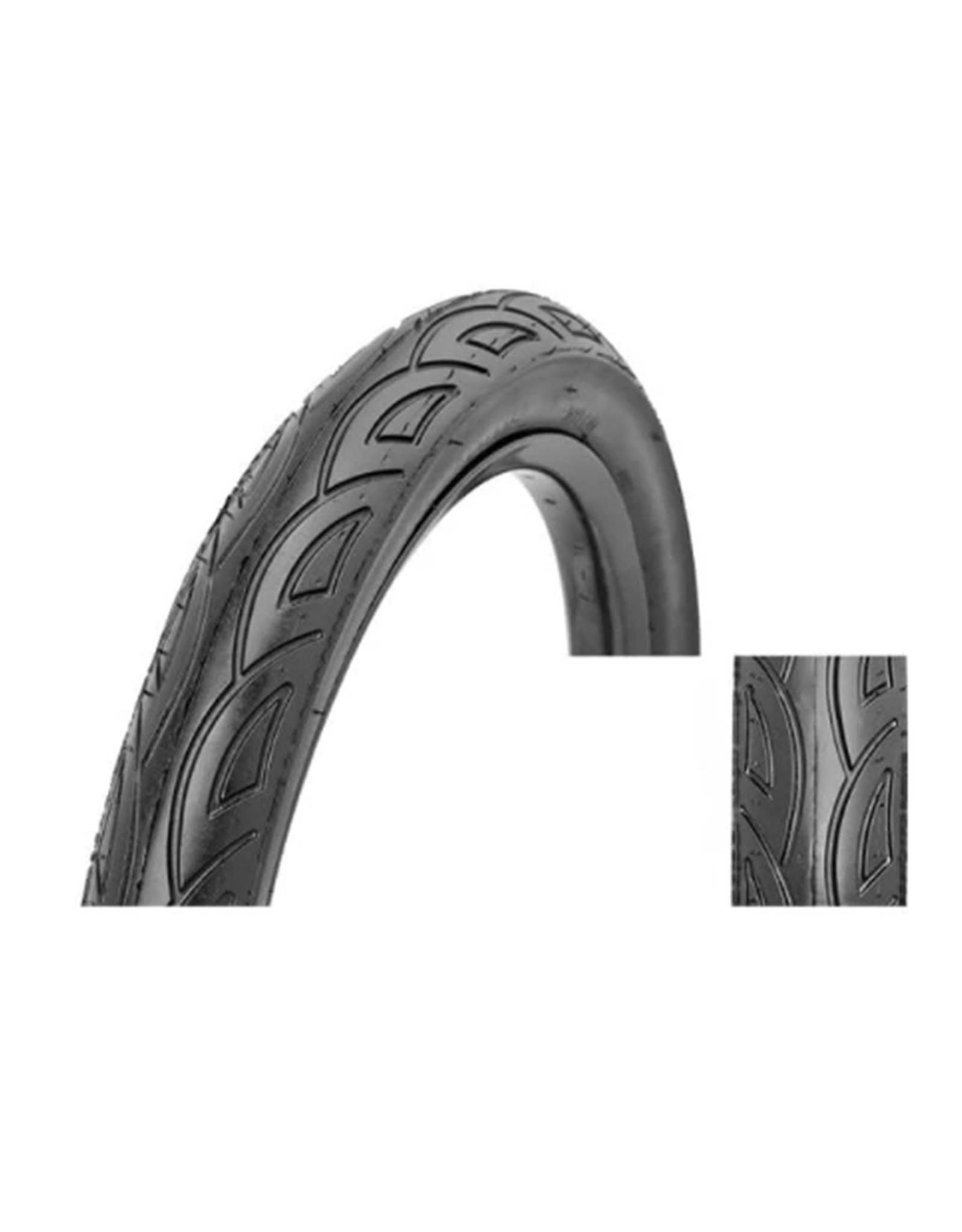 Chaoyang 12 1/2 x 2 1/4 Smooth Tyre