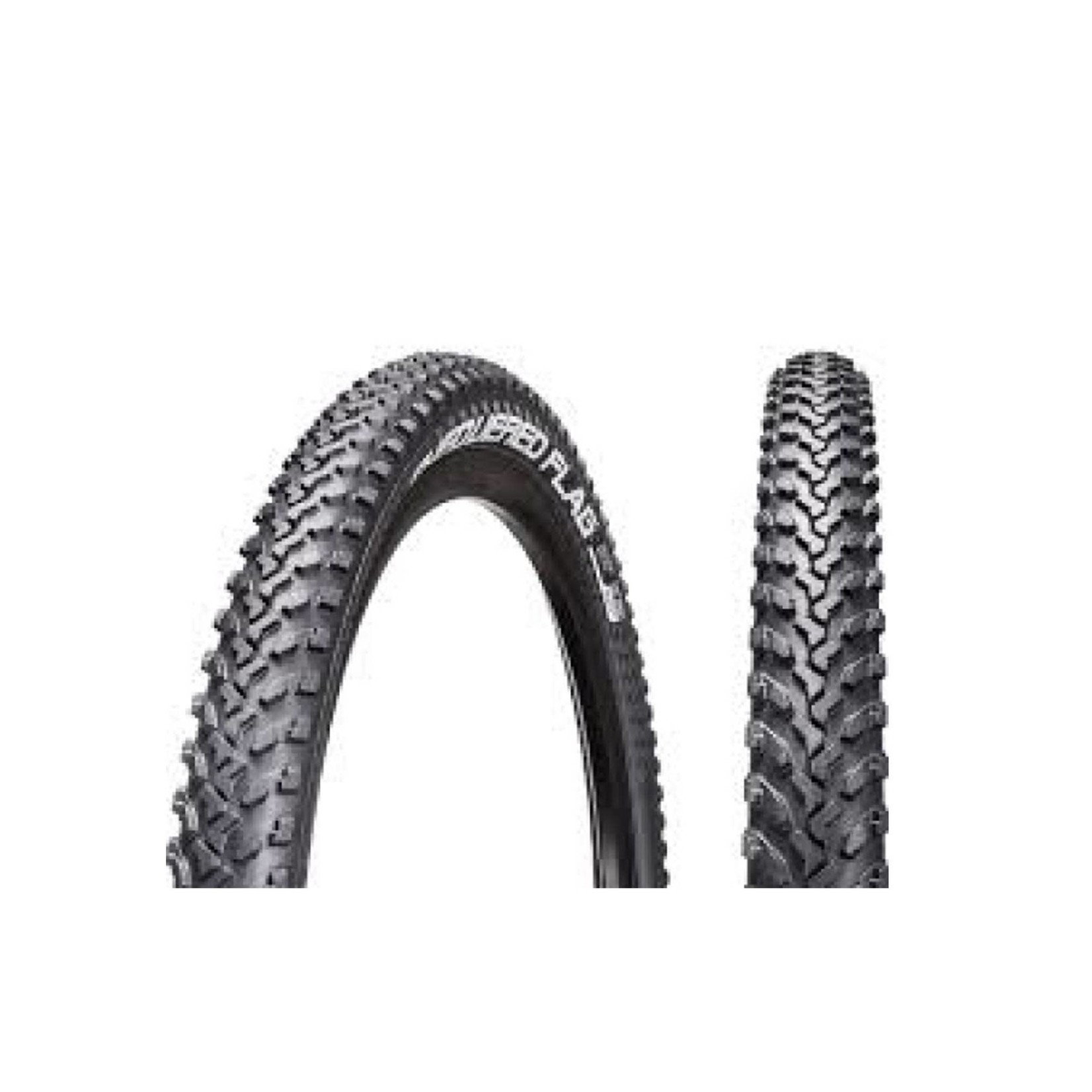 Chaoyang 24 X 1.95 Knobbly Tyre