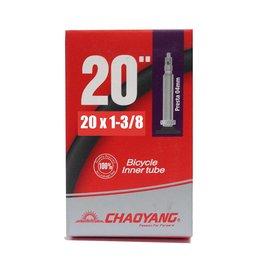 Chaoyang 20 x 1-3/8 Presta Tube