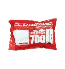 Chaoyang 700 x 23/28 Presta 80mm Bag Tube