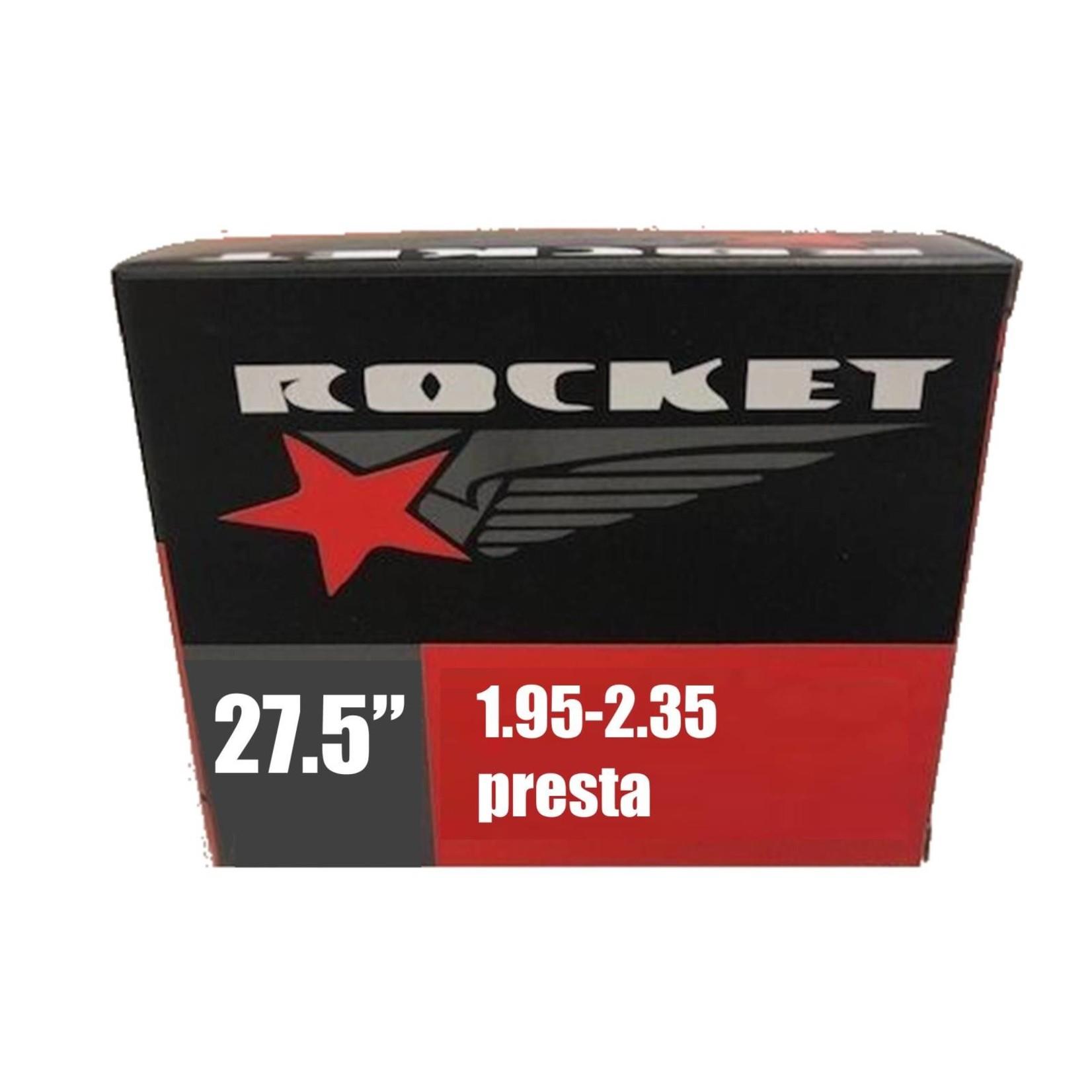 Rocket 27.5 x 1.95/2.35 Presta Tube