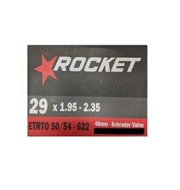 Rocket 29 x 1.95/2.35 Schrader Tube