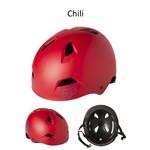 Fox Flight Sport Helmet Chili