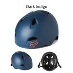 Fox Flight Sport Helmet Dark Indigo