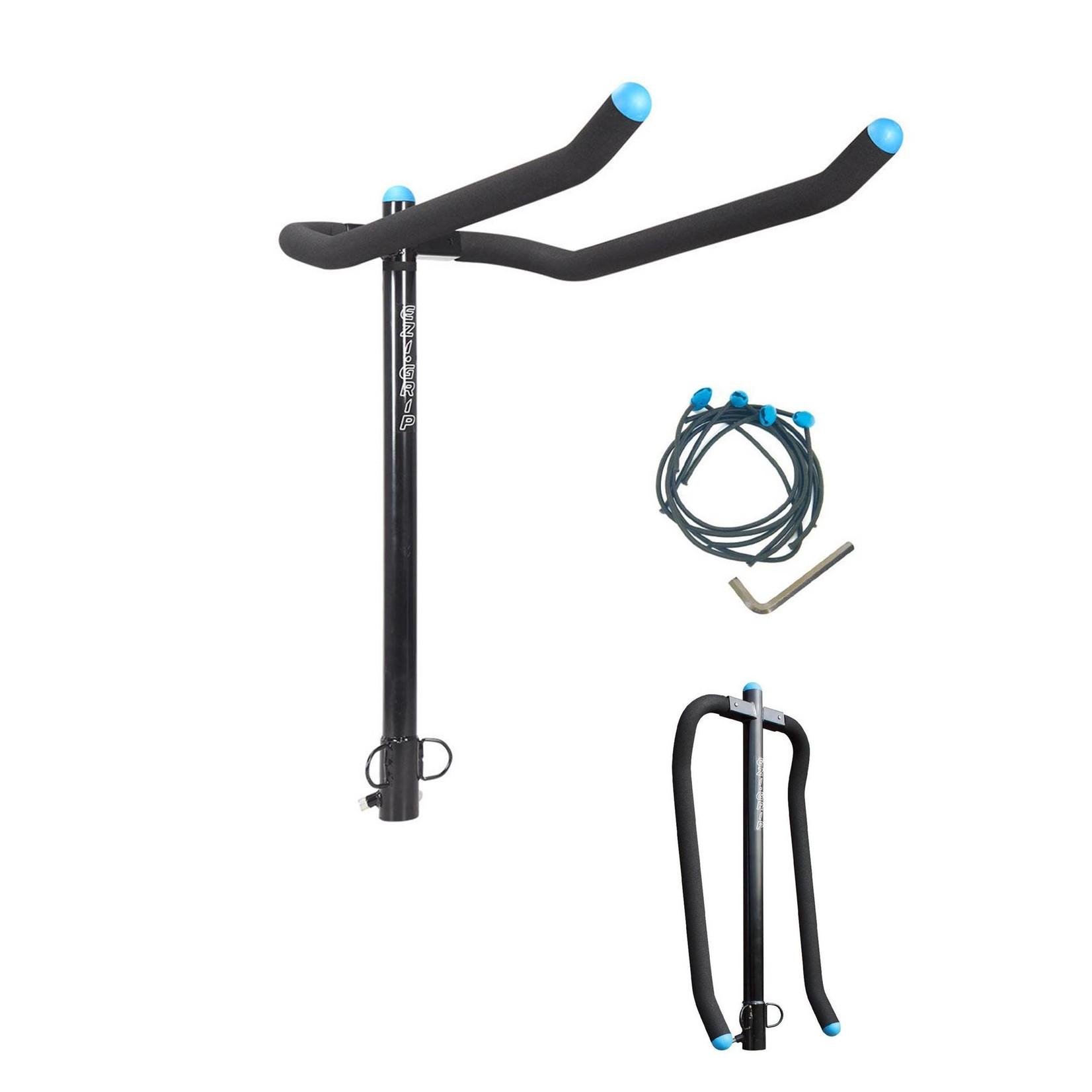 EziGrip Twin Arm 4 Bike Rack