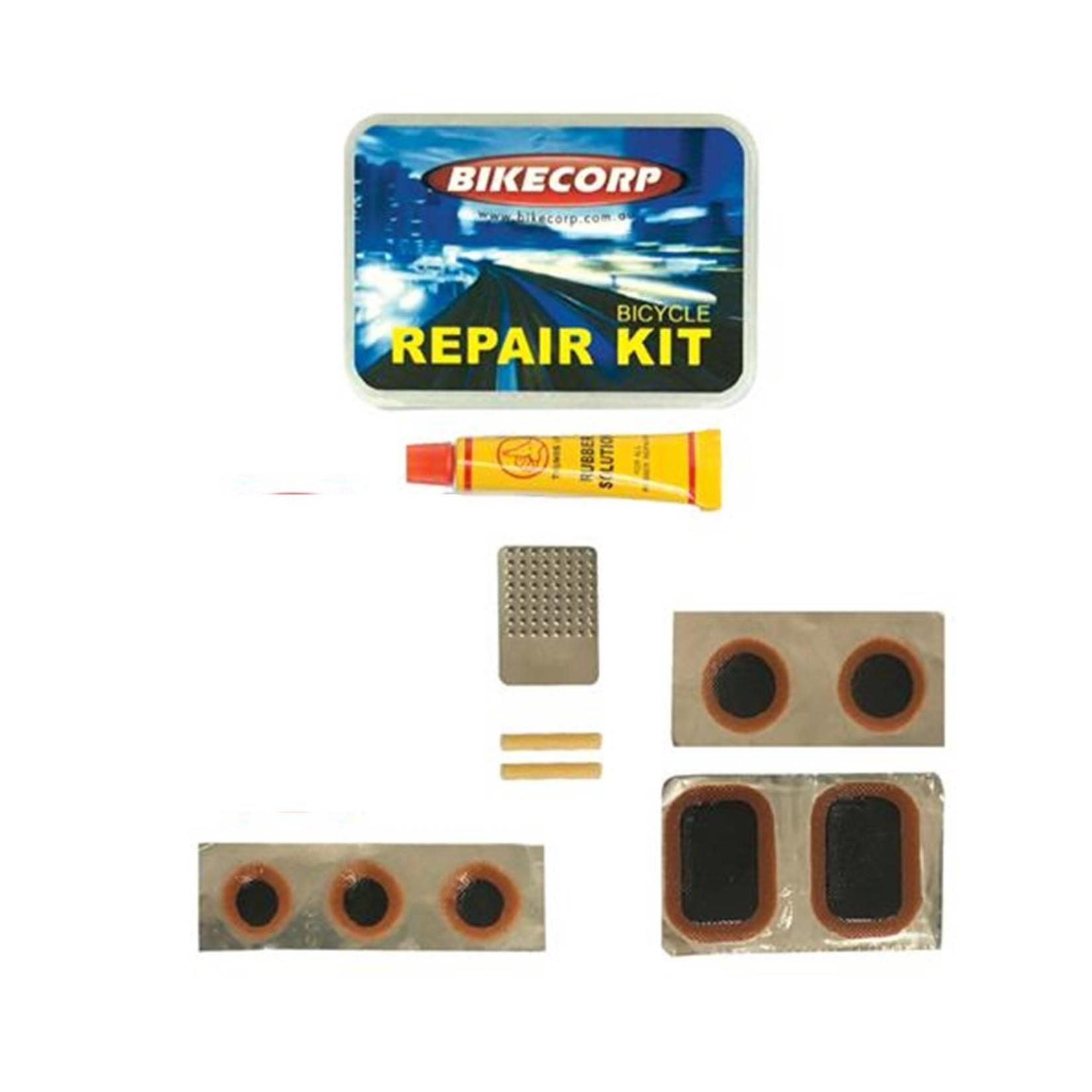 Bikecorp Puncture Repair Kit