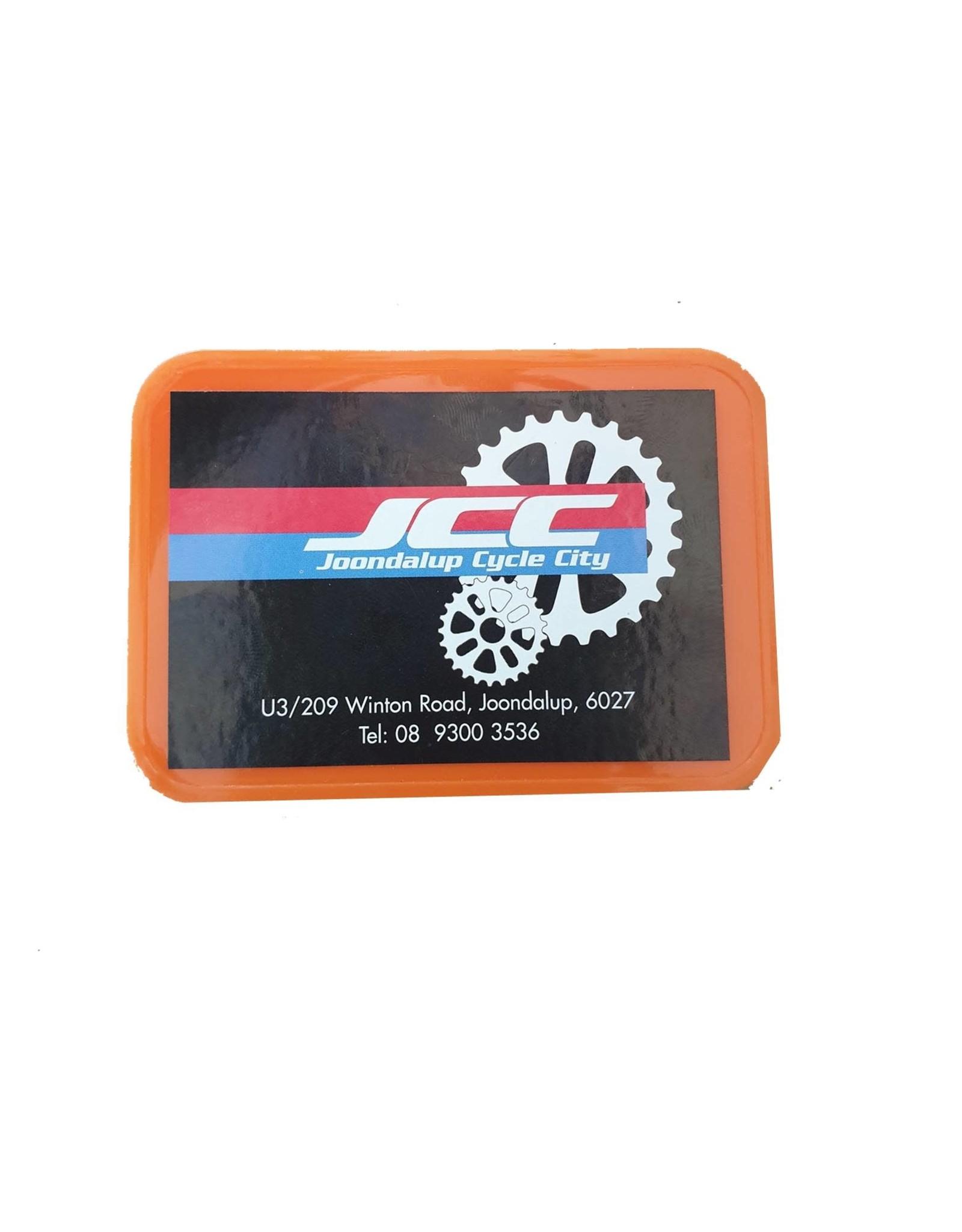 JCC Puncture Repair Kit