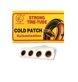 Thumbs Up Round Repair Patches 20mm Sheet 4