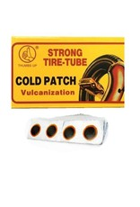 Thumbs Up Round Repair Patches 15mm Sheet 4