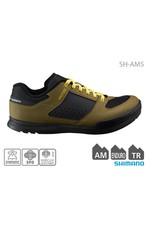Shimano AM501 Freeride SPD Shoe  Olive