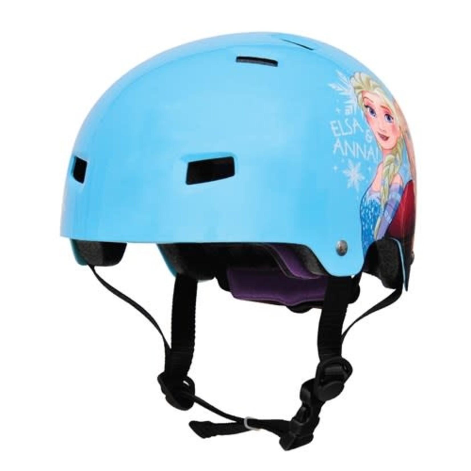 Azur T35 Kids 50-54cm Frozen Helmet