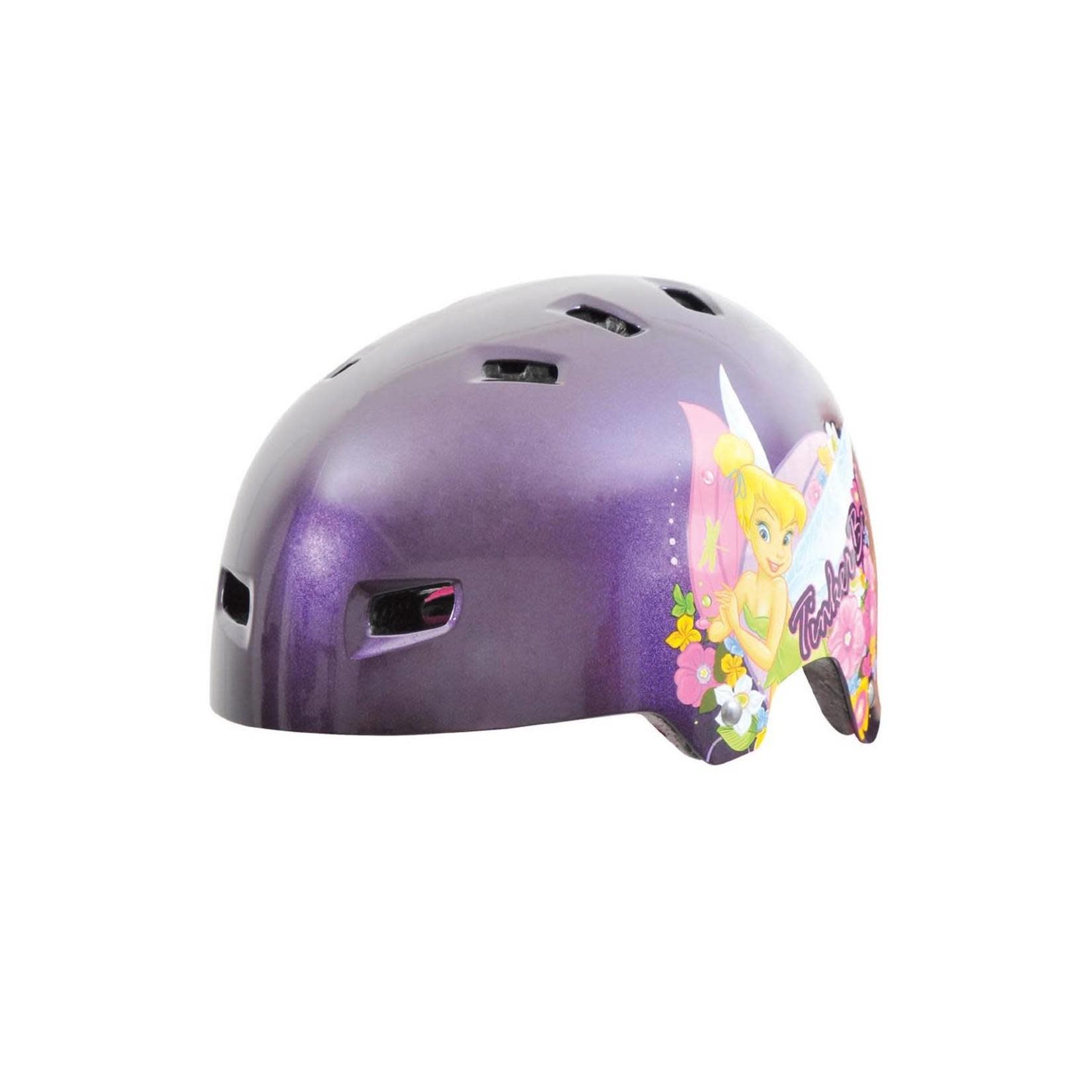 Azur T35 Kids 50-54cm Tinkerbell Helmet