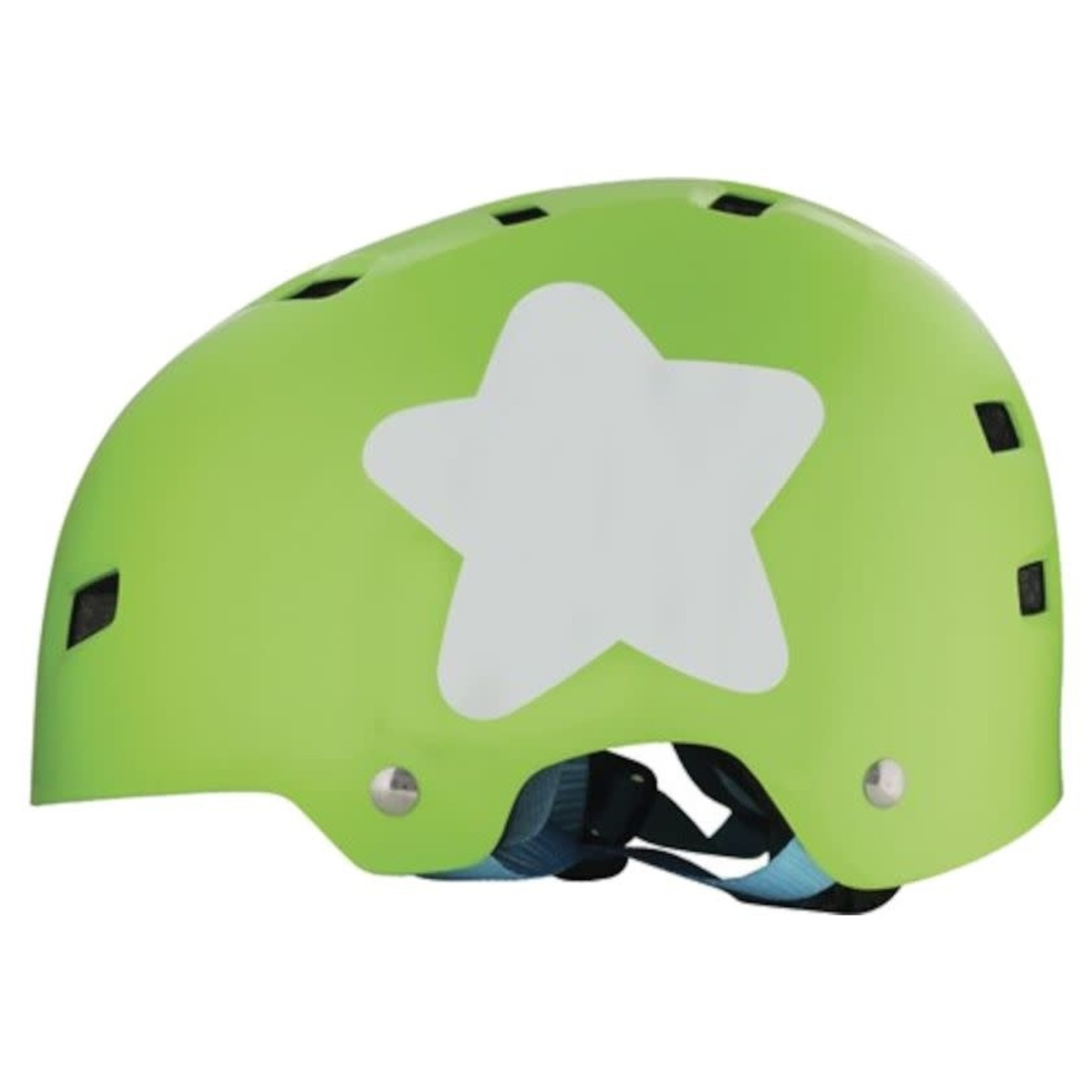 Azur T35 Kids 50-54cm Bluey Helmet