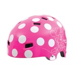 Azur T35 Kids 50-54cm Minnie Mouse Helmet