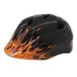 Azur Flames Kids Helmet