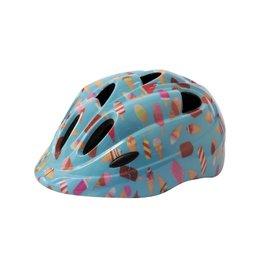 Azur Ice-Cream Kids Helmet