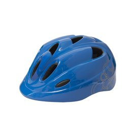 Azur Blue Kids Helmet