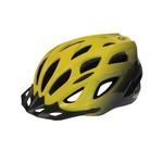 Azur L61 Yellow/Black Fade Helmet