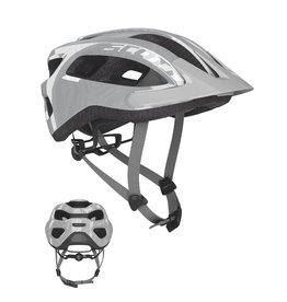 SCOTT Scott Supra Helmet Silver