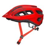 SCOTT Scott Supra Helmet Red