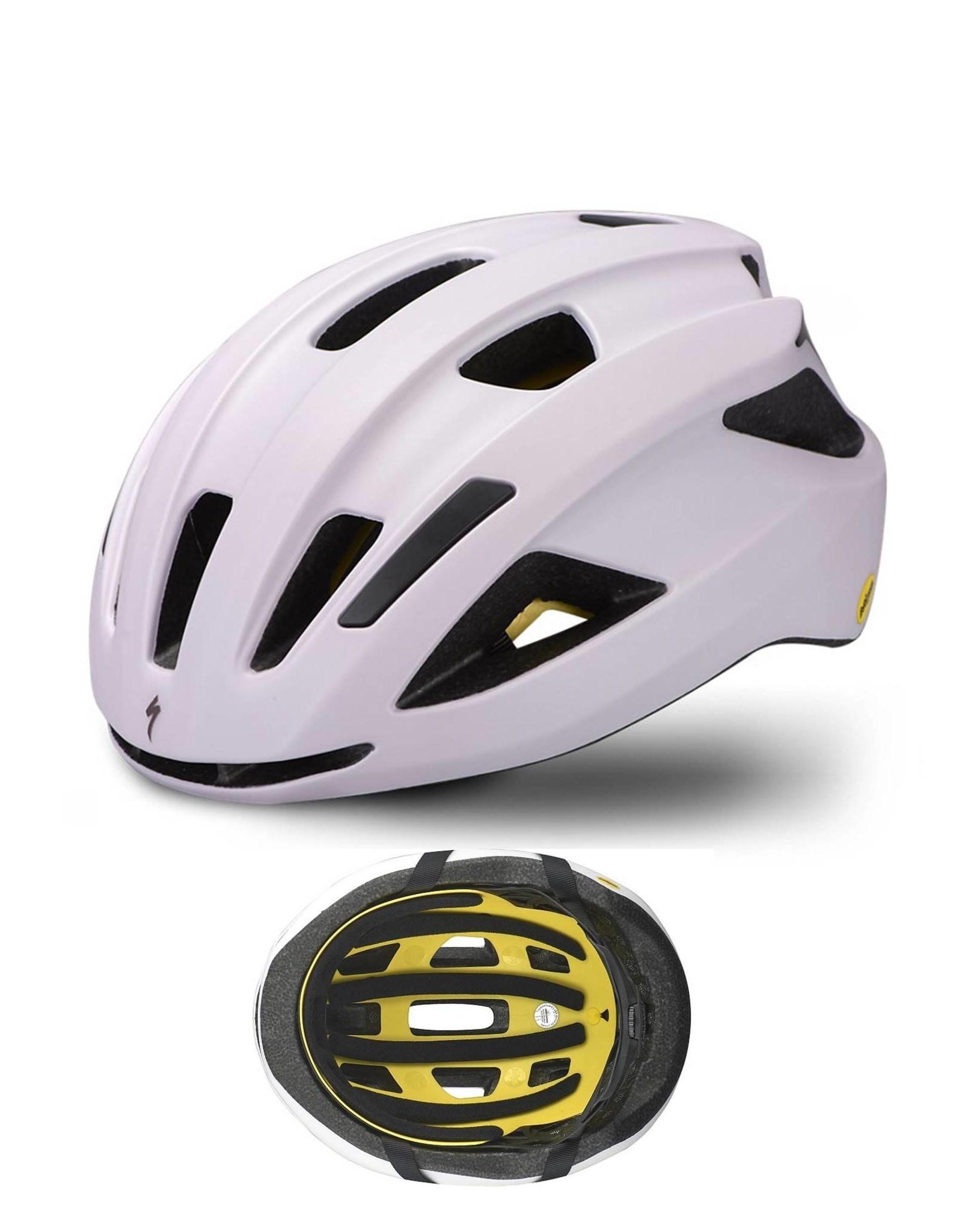 SPECIALIZED Specialized Align MIPS II Helmet Satin Clay/Satin Cast Umber