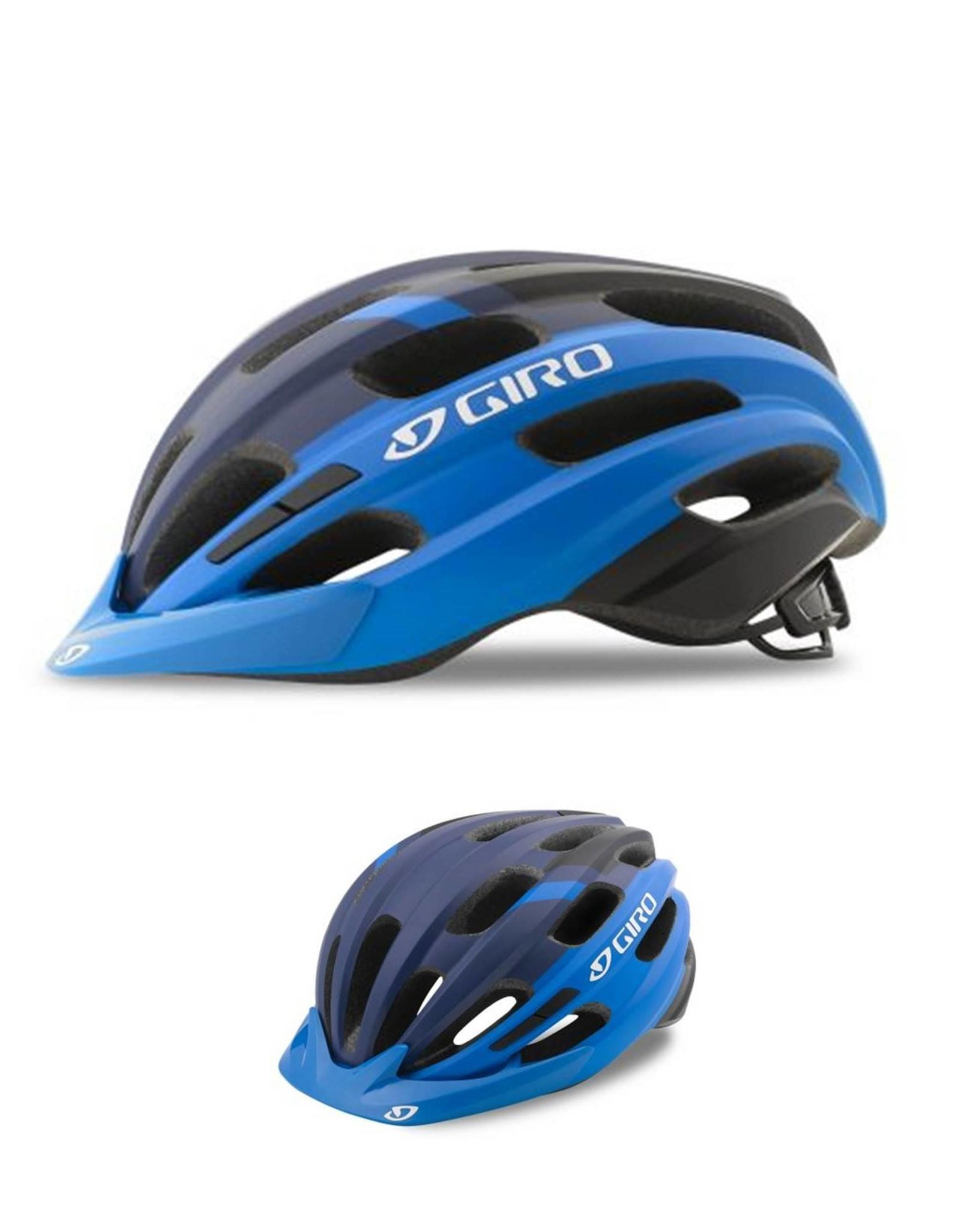 Giro Register Matt Blue Helmet 54-61cm