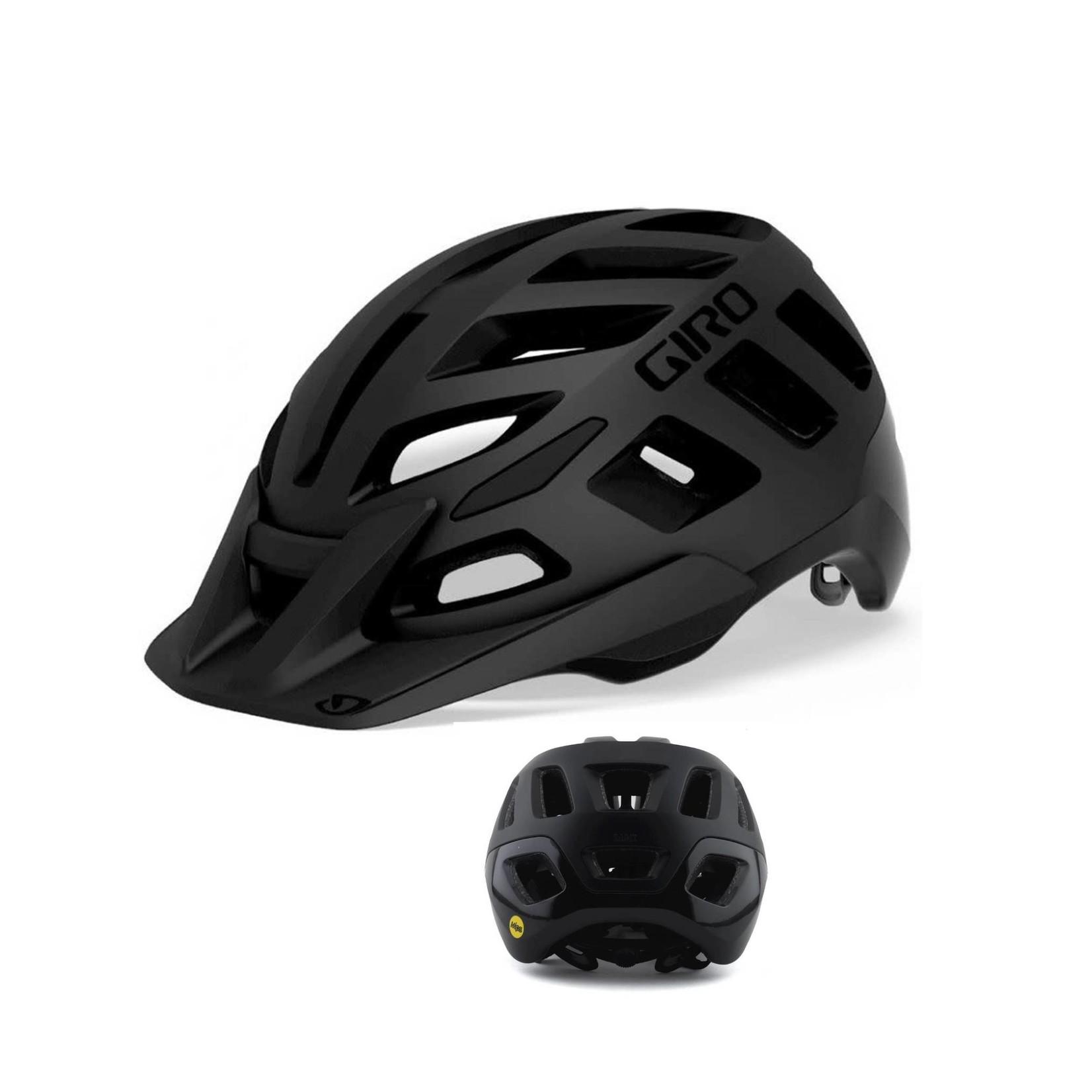 Giro Radix MIPS MTB Helmet Black